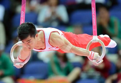 Thể thao Việt Nam tìm cách đột phá