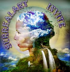 Surrealart invite
