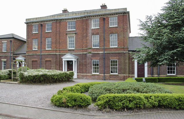 Moat House Hotel - Stoke-on-Trent