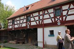 Doubrava (Rustler's farm), Czech Republic