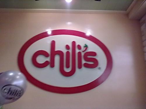 Chili's 1