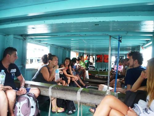 Bus-El Nido-Coron-bateau  (1)