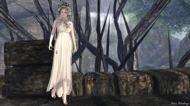 Love Is In The Air - Gizza, Glam Affair, Wasabi Pills, Maxi Gossamer, LaGyo