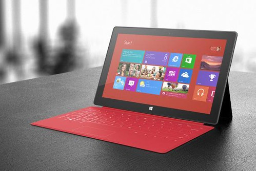 Microsoft's Surface RT tablets won't be upgraded to Windows 10 http://t.co/67EWDvRYf4 http://t.co/SQtZhZBgvo