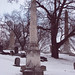Small photo of Sellers Monument, Allegheny Cemetery