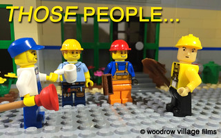 Are all minifigures created equal?