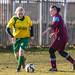 Crawley Green Ladies 3-2 Hitchin Town Ladies