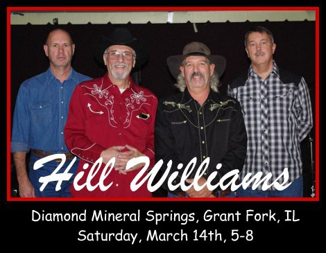 Hill Williams 3-14-15