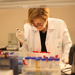 Prof. S.Tuncel ÖZDEN Pharmacogenetic Laboratory 7