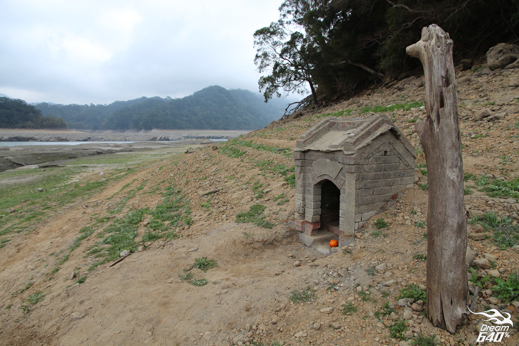 2015桃園石門水庫土地公廟23