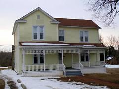 Bethel Bible Church, Appomattox, Va