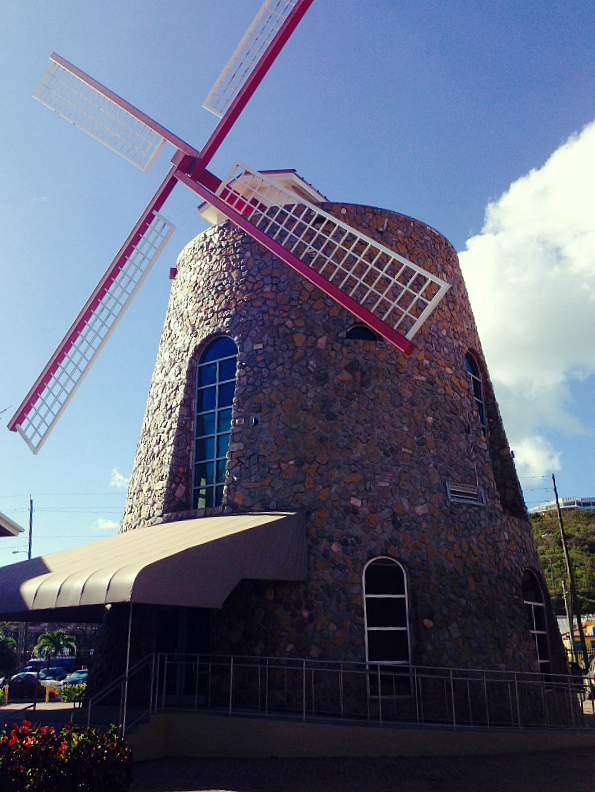 windmill st thomas usvi
