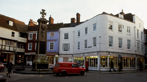 Canterbury, GB