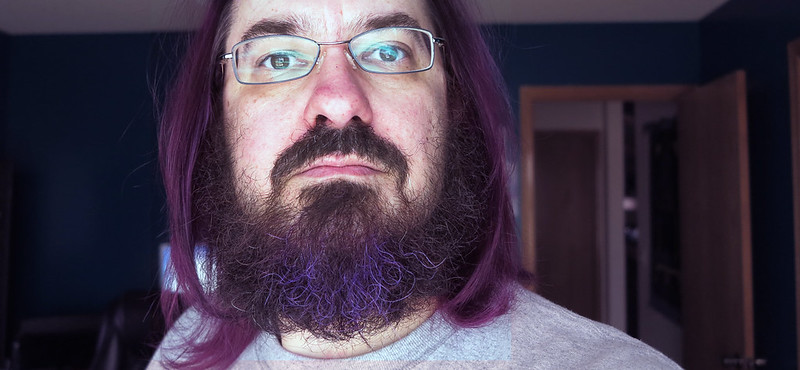 Eric Howton Purplebeard March 2015