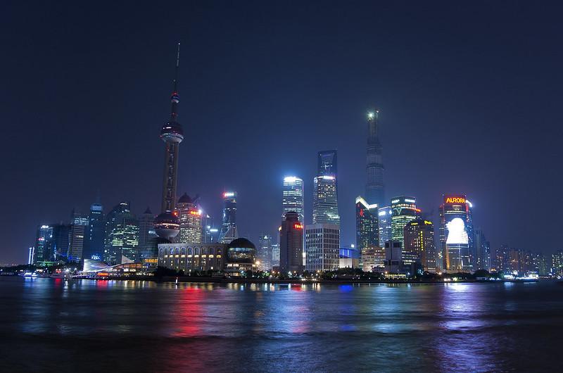 Shanghai - Photo credit: Vladimir Yaitskiy via Foter.com / CC BY-NC-SA