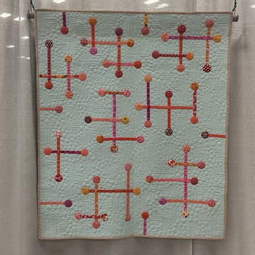 Sticks and Stones: The Border Test by Rachel Kerley (Hillsboro, Oregon)