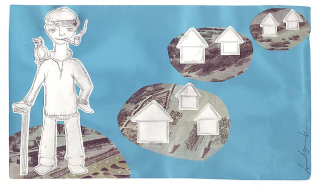 Huset på ön