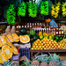 Fruit stall by junrealce