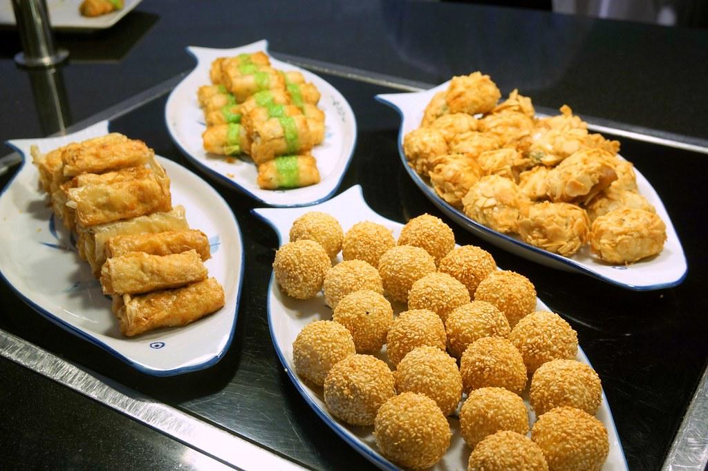 Latest Recipe - buffet - LE MERIDIEN KUALA LUMPUR -012