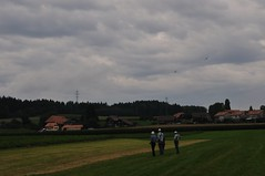 MGMU Flugtag 2011 (Probe)