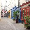 The perfect little spot in #lesbatignolles. #passagegeffroydidelot #paris #hiddenparis #hiddengem #secretparis #parisjetaime #parisweloveyou #liveauthentic #loves_paris#hello_paris #seulementparis