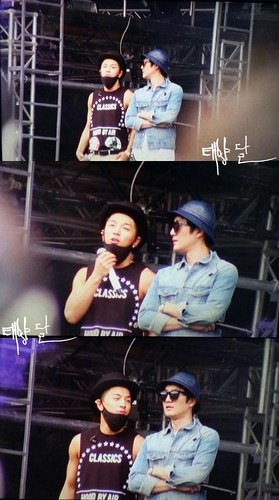 YGFamilyCon-soundcheck-20140814 (79)