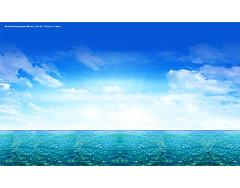 Sky & Seascape