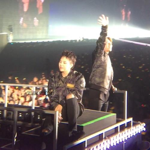 Big Bang - Made Tour - Tokyo - 13nov2015 - Taeyong0210 - 02