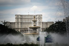 Bucharest - Union Square