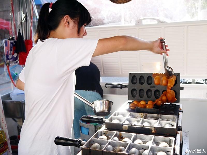 28624525305 bb89cc37fc b - 台中西屯   寶島雞蛋糕,新店開幕,會牽好長絲的乳酪口味雞蛋糕