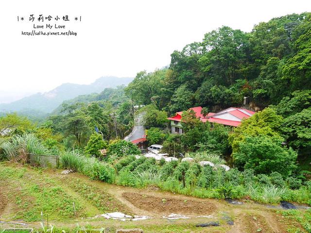 貓空美食泡茶餐廳推薦清泉山莊 (5)