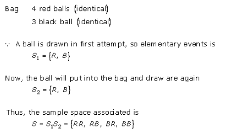 Online RD-Sharma-class-11 Solutions-Chapter-33-Probability-Ex-33.1-Q-16