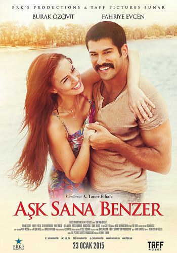 Aşk Sana Benzer (2015)