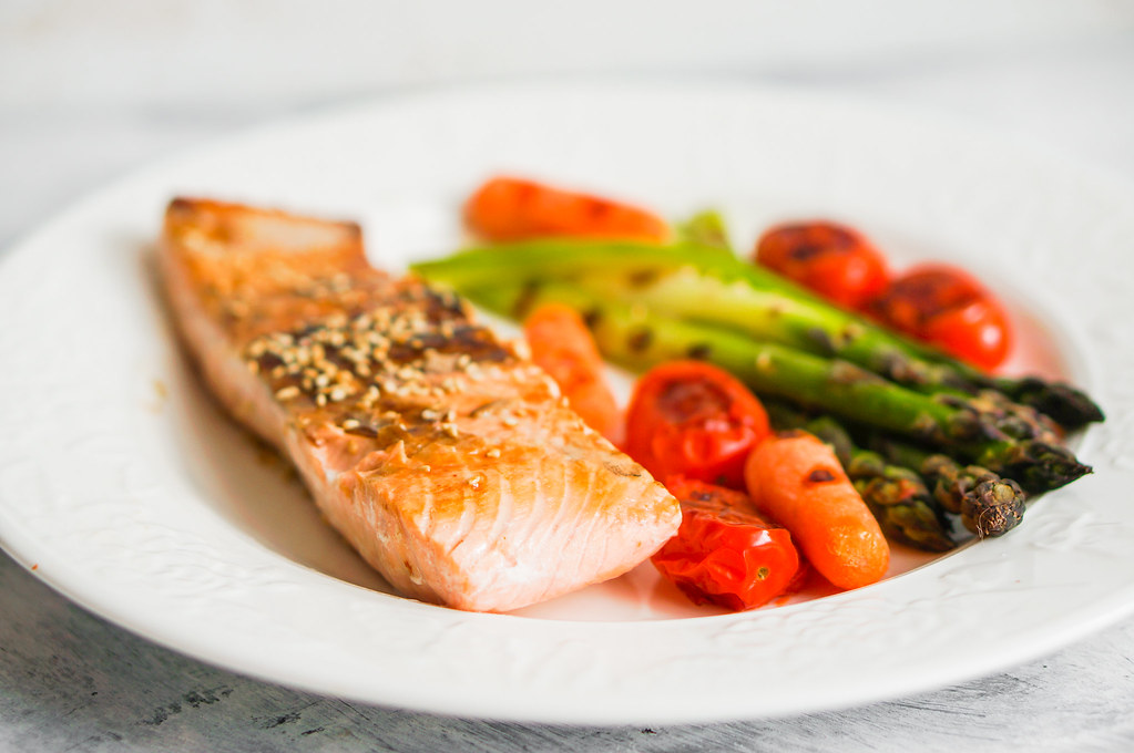 吃肉?吃菜?從牙齒看出健康比例