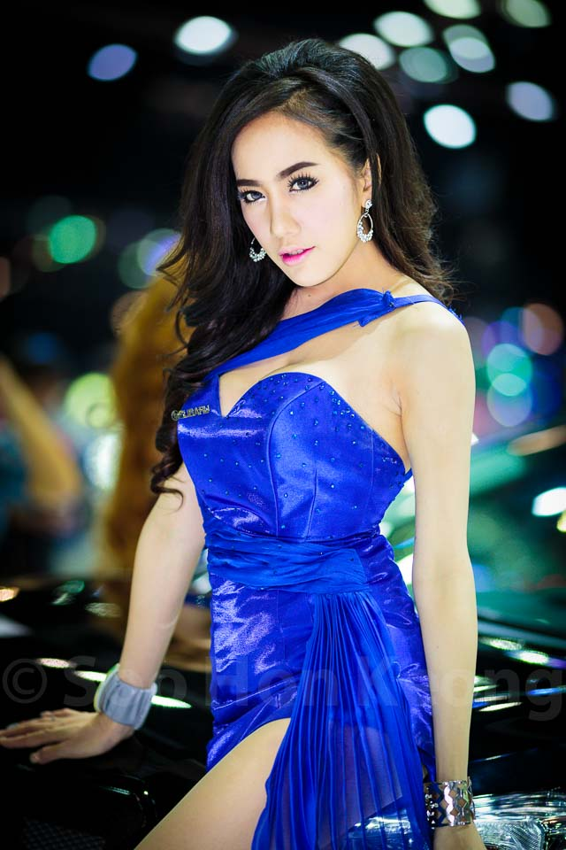 The 31st Thailand International Motor Expo 2014