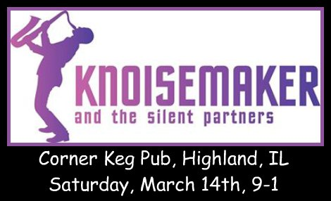 Knoisemaker 3-14-15