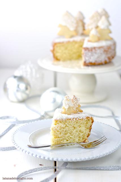 torta soffice al cocco e rhum3