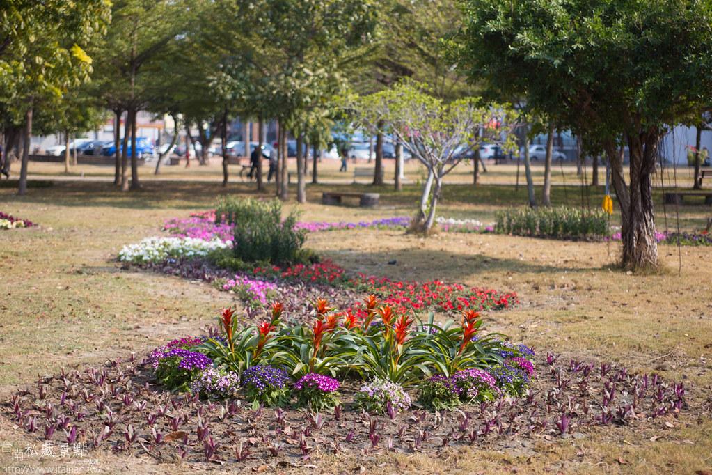 台南私藏景點-水萍塭公園 (4)