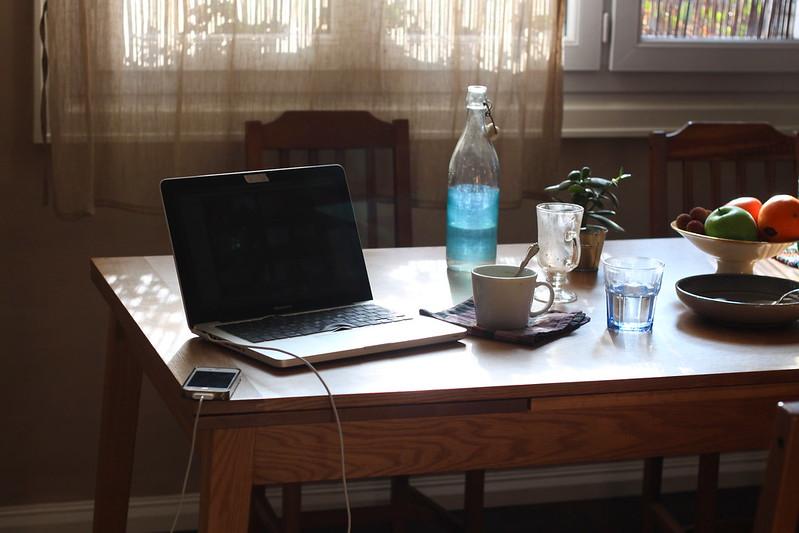 Valentina Duracinsky Office