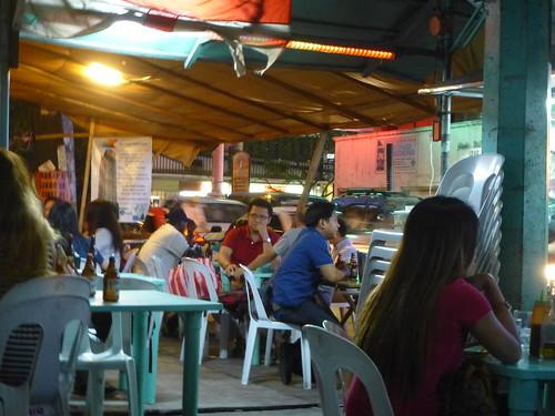 Luzon-Manille