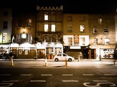 Dublin nightlife (I)