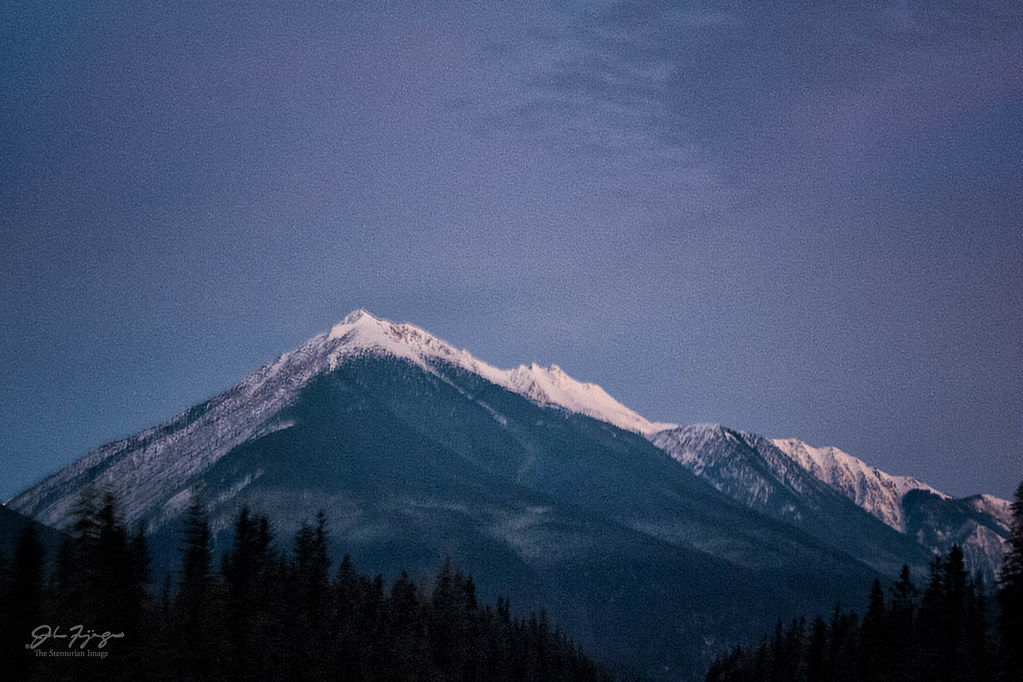 Mount King
