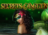 Online Secrets of the Amazon Slots Review