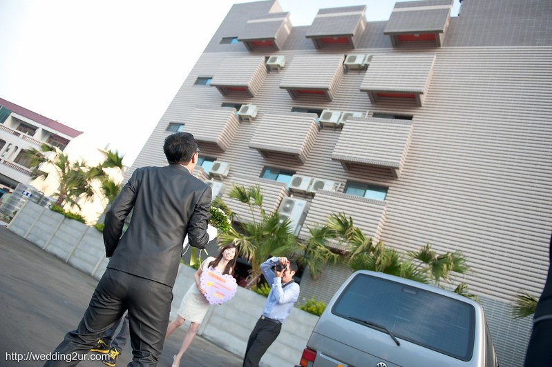 [婚禮攝影] @雲林自宅流水席_011家昇佩如