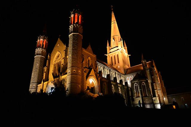 Sacred Heart Cathedral, Bendigo