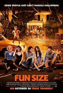 Quái Chiêu - Fun Size (2012)