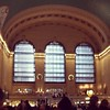 Grand Central Station #grandcentralstation #grandcentral #200park #manhattan #midtown #midtowneast #commute #busy #friday