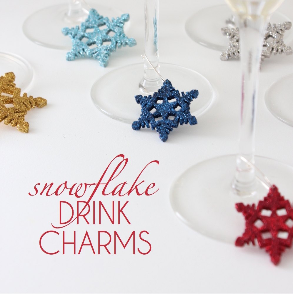Snowflake Drink Charms-002