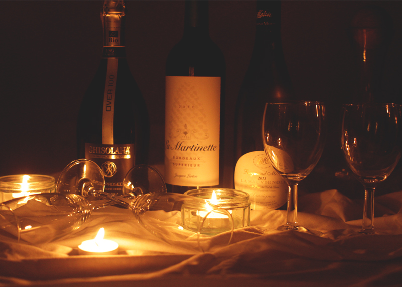 wedding wines from Humble Grape, Bumpkin Betty