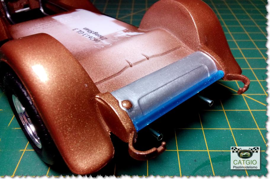 Ford 1932 - Hot Rod >>> Finalizado 07/03/2015 - Página 2 16096944043_517e319d8d_o